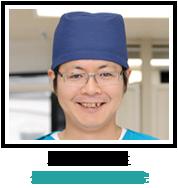 森 達也 先生:クリア歯科 名古屋院