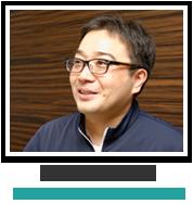 山野 邊元隆 先生:カームデンタルクリニック高輪
