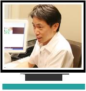 任 剛一 先生:オーラルデザイン下北沢・矯正歯科