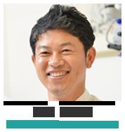 小林 建 先生:ルネス青山デンタルクリニック