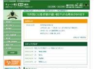 キョート矯正・審美歯科(サイトイメージ)