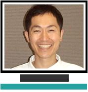 中村 茂人 先生:デンタルクリニック アレーズ銀座
