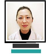 水足 智美 先生:青山アリス歯科医院
