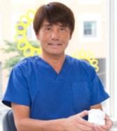 近藤裕敏院長:ひまわり矯正歯科