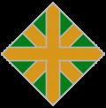 岩見沢市エリア(市章)