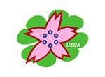 上田市エリア(市章)