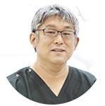 服部義先生 はっとり歯科・矯正歯科
