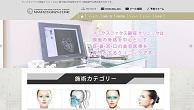 マックスファクス銀座クリニック(サイトイメージ)