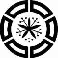 室蘭市エリア(市章)