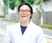 渋谷直樹先生 しぶたに矯正歯科