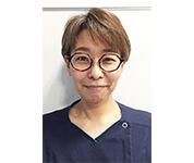 下山祐子 先生:クリア歯科 新宿モノリス院
